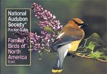 Familiar Birds of North America: East (National Audubon Society® Pocket Guide)