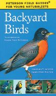 Backyard Birds (Peterson Field Guide for Young Naturalists®)