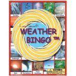 Weather Bingo Game