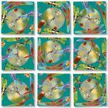 Dragonflies Scramble Squares®