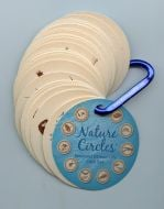 Nature Circles® Pond & Stream Life Card Set