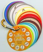 Nature Circles® Life Cycles Card Set