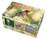 What Bird Am I? The Bird Identification Game
