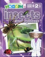 Insects & Spiders Game (Professor Noggin's®)