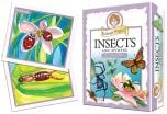 Insects & Spiders Card Game (Professor Noggin's®)