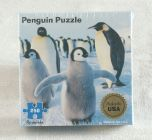 Penguin (250 Piece Puzzle)