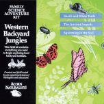 Backyard Jungles Family Science Adventure Kit®