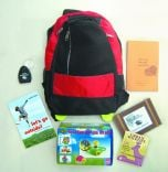 Get Outdoors!® Nature Discovery Field Pack