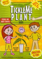 Tickle Me Plant® Seed Packs