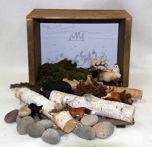 Meadow Diorama (Create-A-Scene® Habitat Diorama Kit)
