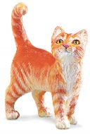 Cat (Tabby) Model