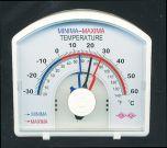 Maximum/Minimum Thermometer