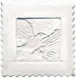 Paper-Cast Mold: Bird