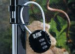 Screen Terraria Combination Lock