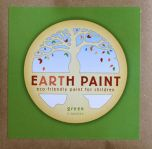 Earth Clay Paint Packet: Green
