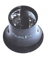 Private Eye® Loupe Magnifier (5x)