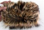 Bear (Grizzly) Kind Fur® (Swatch)