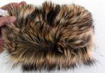 Bear (Grizzly) Kind Fur® (Swatch)