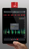 Echo Meter Touch 2 Pro®: Ultrasonic Bat Detector/Recorder/Analyzer (iOS Version)