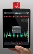 Echo Meter Touch 2 Pro®: Ultrasonic Bat Detector/Recorder/Analyzer (Android Version)