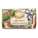 Spruce Bath Soap Bar
