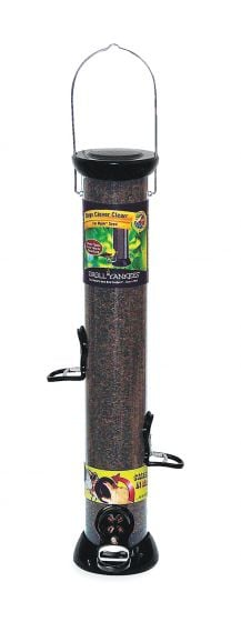 """18"""" Clever Clean® Bird Feeder: Nyjer"""