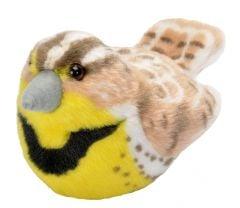 Meadowlark (Western) Audubon Plush®