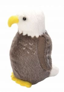 Eagle (Bald) Audubon Plush®