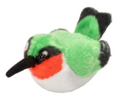 Hummingbird (Ruby-Throated) Audubon Plush®