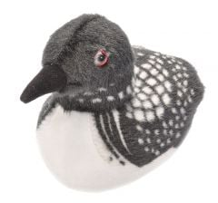 Loon (Common) Audubon Plush®