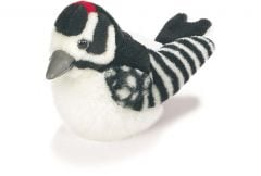 Woodpecker (Downy) Audubon Plush®
