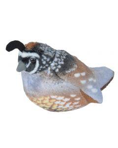 Egret (Great) Audubon Plush®