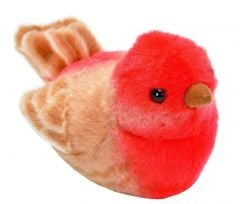 Finch (House) Audubon Plush®