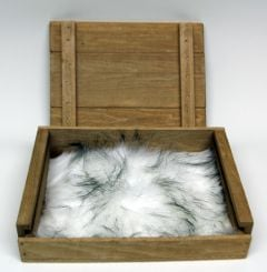 Fox (Arctic) Kind Fur® (Boxed)