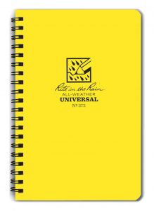 All-Weather Student Journal (Rite-In-The-Rain®)
