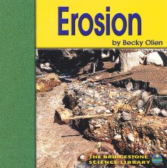 Erosion (Exploring The Earth Series)