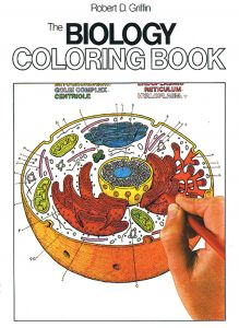 Biology Coloring Workbook: An Easier and Better Way to Learn Biology