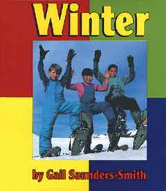 Winter (Seasons Early Childhood Series)