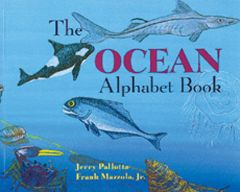 Ocean Alphabet Book (The)