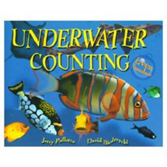 Underwater Counting Book (The)