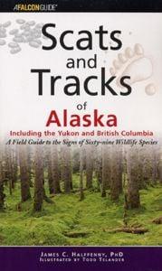 Scats And Tracks Of Alaska