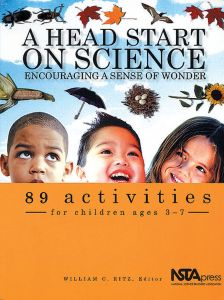 Head Start On Science (A), Encouraging A Sense Of Wonder