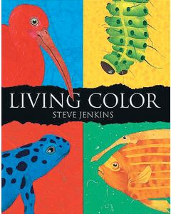 Living Color (Hardcover)