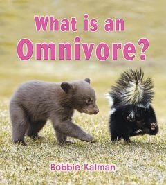 What is an Omnivore? (Big Science Ideas Series)