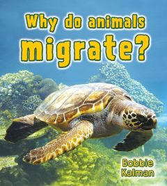 Why Do Animals Migrate? (Big Science Ideas Series)