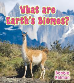 What are Earth's Biomes? (Big Science Ideas Series)