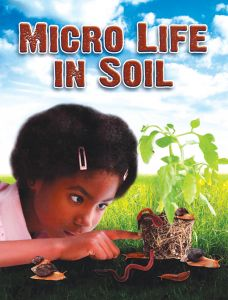 Microlife in Soil (Soil Discovery Series)