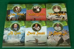 Voices For Green Choices Series Collection (6 Titles)