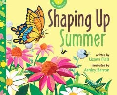 Shaping Up Summer: Math in Nature (Paperback)