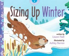 Sizing Up Winter: Math in Nature (Paperback)